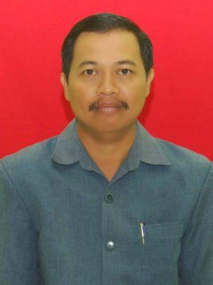 Leonardus.P.Prabowo, S.Pd.
